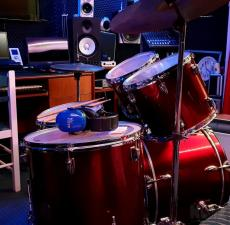 Drums Sonor Force 505