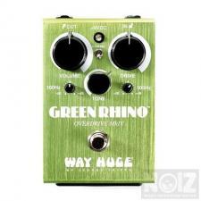 Dunlop Green Rhino Overdrive MKIV