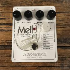 Electro harmonix mellotron pedal mel9