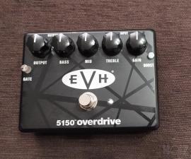 EVH 5150 OVERDRIVE MXR