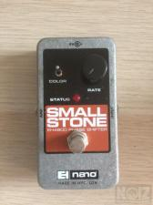 exh small stone