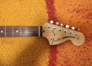 Fender Classic series 70s strat ΠΤΩΣΗ ΤΙΜΗΣ!