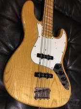 Fender Jazzbass Japan