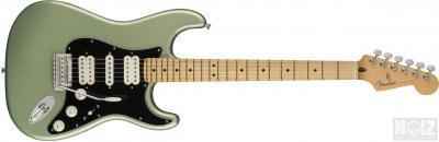 Fender Player Strat HSH 2019 NEA TIMH