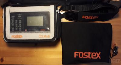 Fostex FR2-LE Portable Recorder