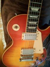 Gibson Les Paul Standard Ανταλλαγή