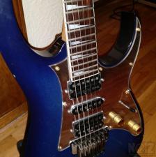 Ibanez Rg450ltd made in Japan