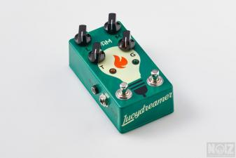 JAM pedals | Lucydreamer