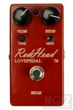 Lovepedal RedHead V2 100 euro