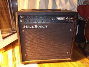 Mesa Boogie Studio Caliber dc-2