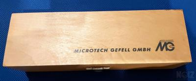 MICROTECH GEFELL GMBH