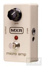 MXR Micro-amp