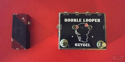 Oxygel Double Looper + Custom Buffer