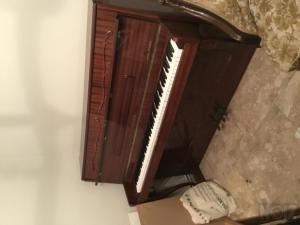 Piano Hupfeld Alda