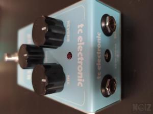 Reverb κιθάρας tc electronic
