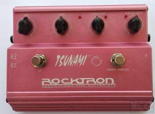 Rocktron Tsunami Chorus