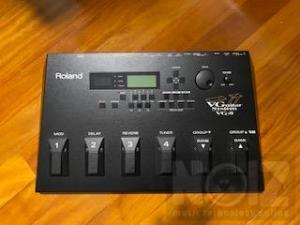 Roland vg 8
