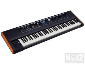 Roland VR-730 Live Performance Keyboard