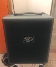 Schertler Unico CLASSIC 200W RMS