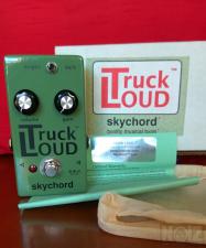 Skychord - Truck Loud