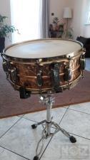 Snare Drum TAMA Hammered Bronze 14''x5.5''