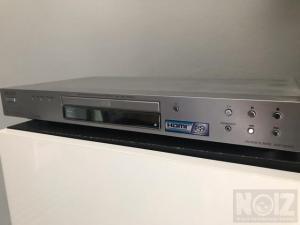 Sony Dvd Super Audio CD NS92V