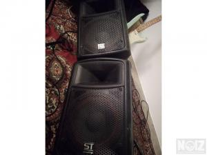 Sound Tech USA Αυτοενισχυομενα 12