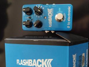 Tc Electronic Flashback 2 Delay
