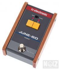 TC Electronic June-60 Ζήτηση