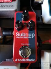 TC Electronic Subnup Mini