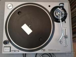 TECHNICS SL1200MK5