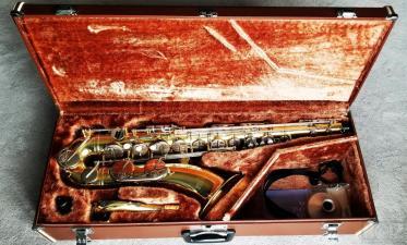 YAMAHA YTS-275 TENOR Σαξόφωνο SAX Saxophone