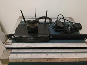 Ασύρματο mic AKG με C419