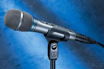 Audio-Technica AE 5400 ΕΥΚΑΙΡΙΑ ΜΙΣΗ ΤΙΜΗ