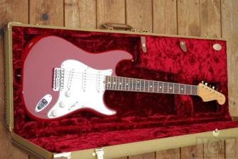 Fender eric johnson rosewood!Πτωση τιμης