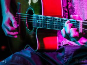 Μαθήματα Κιθάρας (Guitar Lessons)