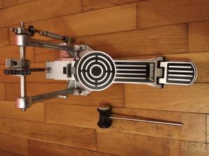 2x πετάλια Sonor SP-473