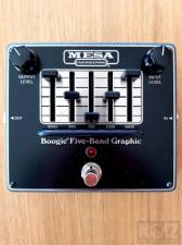 Mesa Boogie 5 Band EQ