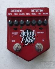 Visual Sound Jekyll and Hyde v2