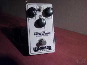 Wampler Plexi Drive Clone