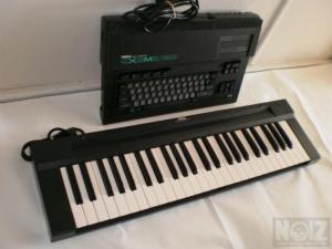 Yamaha - YK-20 midi controller + CX5MII/128 Music computer