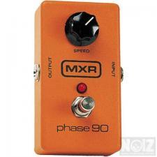 Zητείται mxr phase 90
